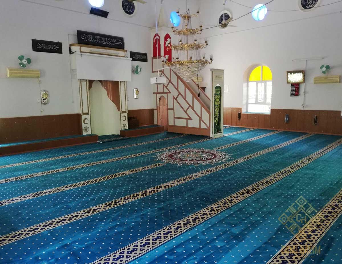 Afyonkarahisar Karaaslan Cami