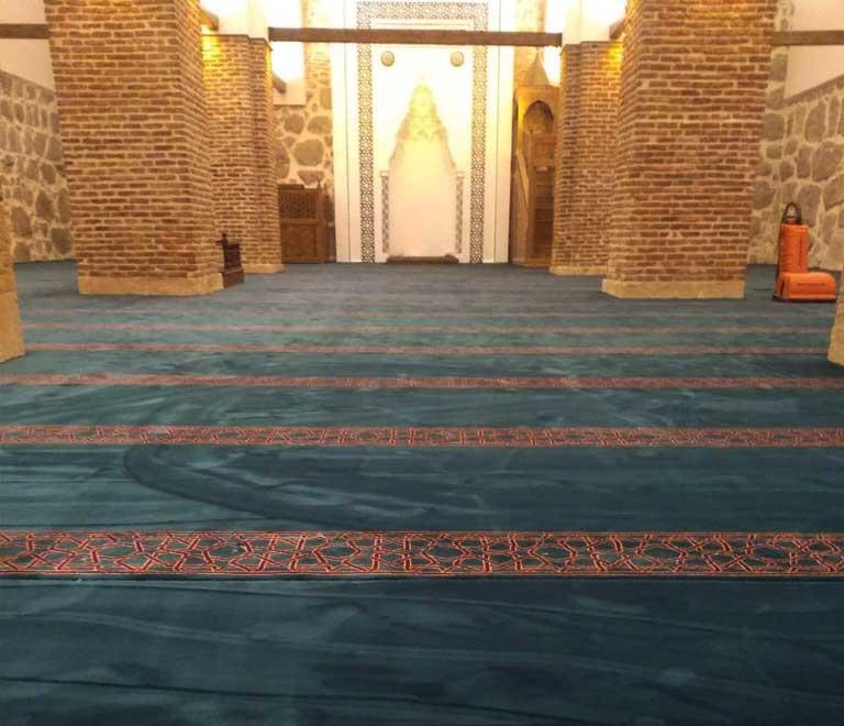 İstanbul Cami Halısı