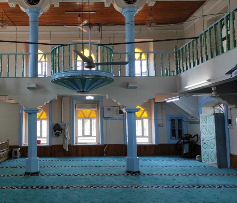 İzmir Cami Halısı